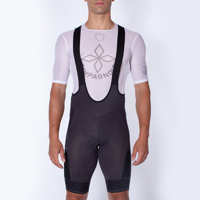 GHEL GRAVEL BIB SHORTS