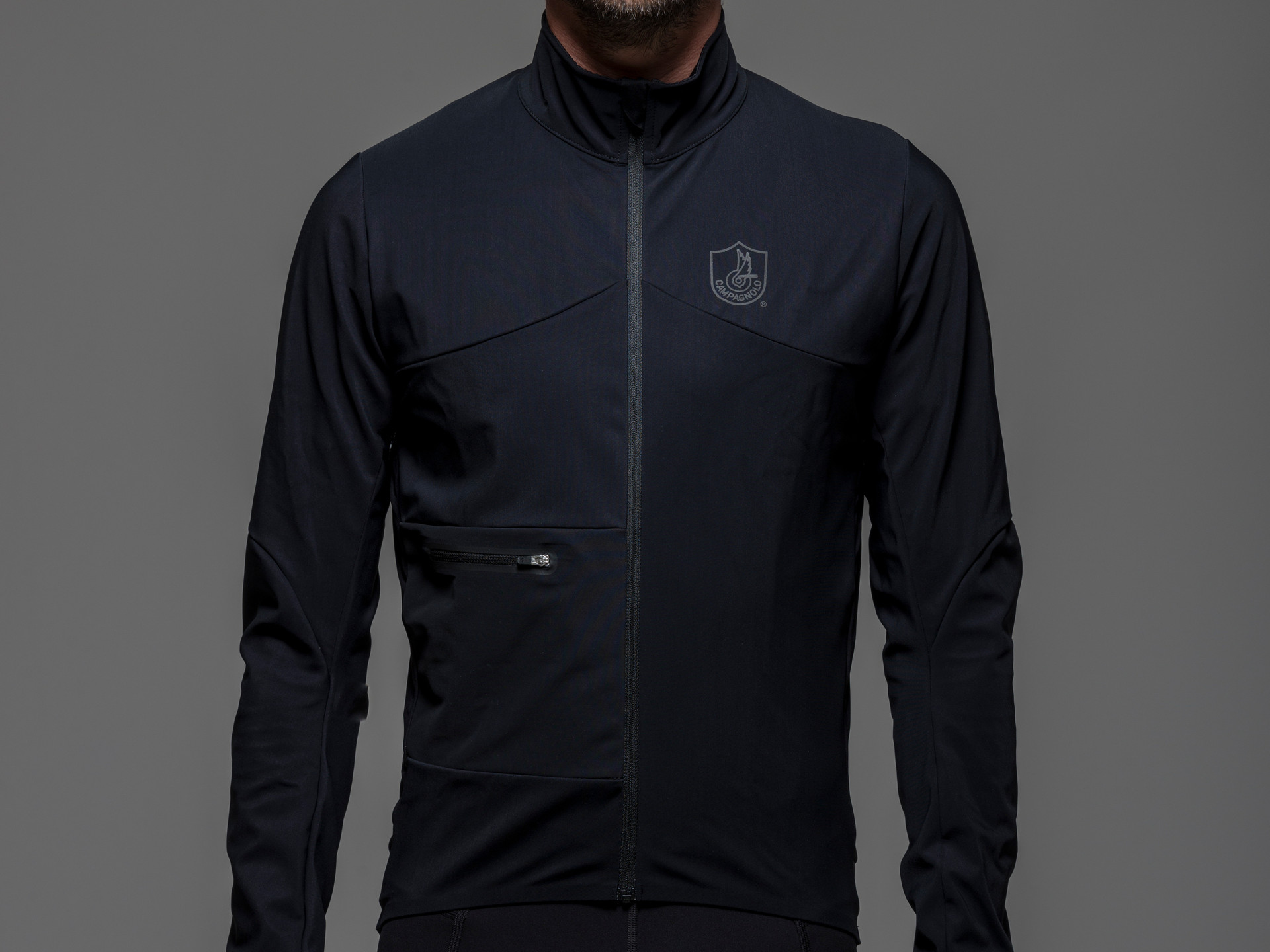 C Tech Winter Jacket Campagnolo Cycling Jackets And Gilet For Men