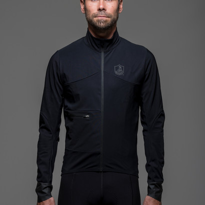 C-TECH WINTER JACKET