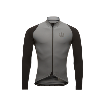 C-TECH AERO WINTER JERSEY