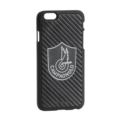 Carbon fibre cover for Iphones 6/6S