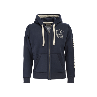 CAMPAGNOLO HOODED SWEATSHIRT