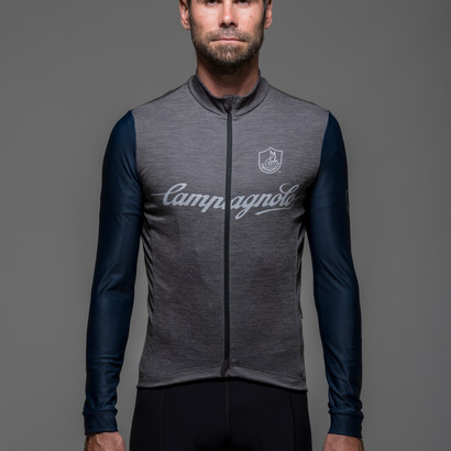 PALLADIO WINTER JERSEY