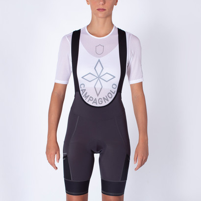 WOMEN'S SKADA GRAVEL BIB SHORTS