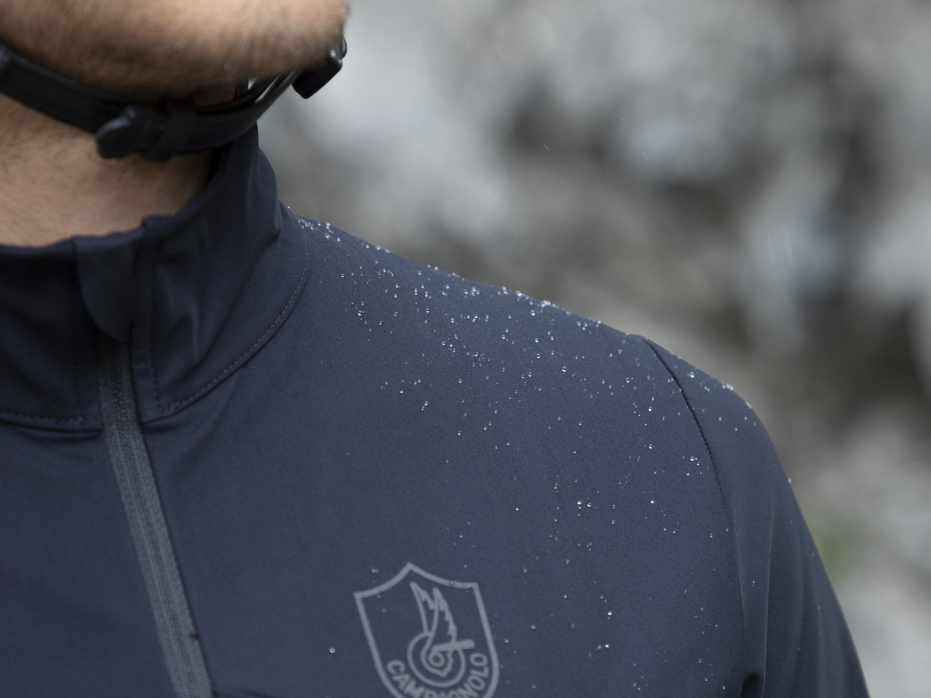 C-TECH WINTER JACKET | Campagnolo Cycling Jackets and Gilet