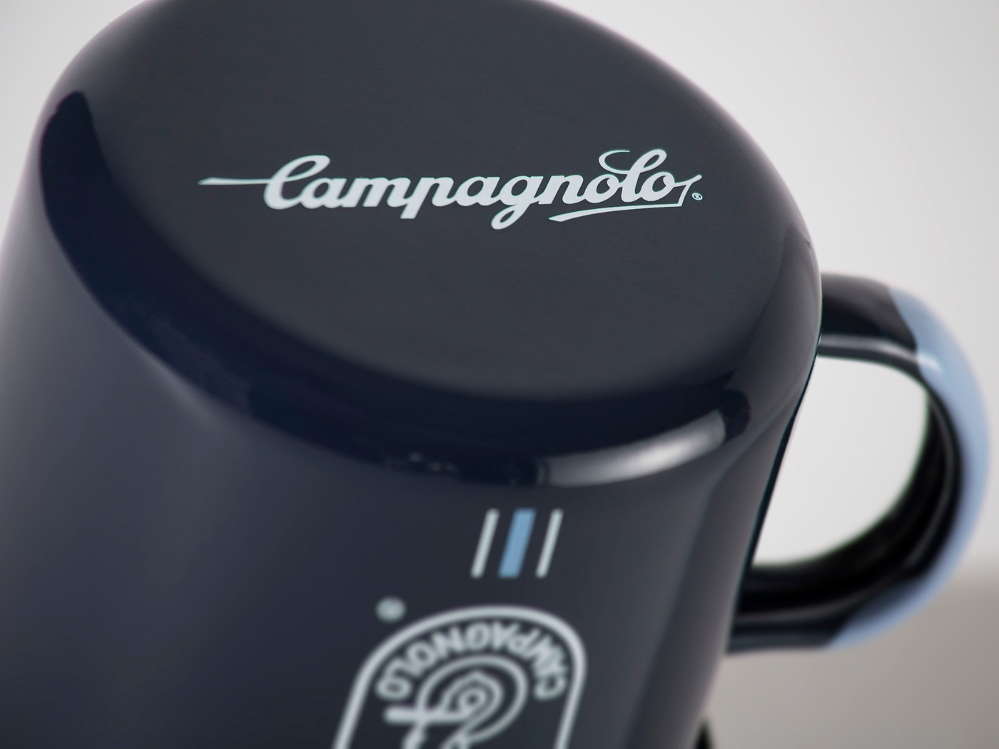 tasse caf campagnolo articles de collection campagnolo. Black Bedroom Furniture Sets. Home Design Ideas