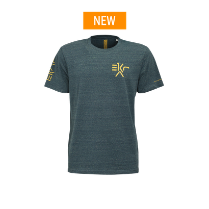 EKAR GRAVEL T-SHIRT