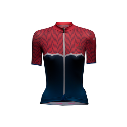 WOMEN'S QUARZO JERSEY