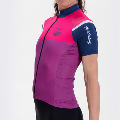 MAILLOT ARGENTO MUJER