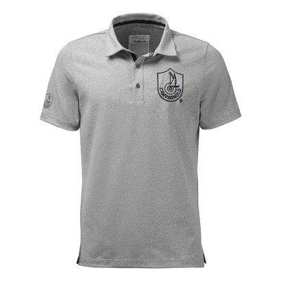 Klassisches Campagnolo-Poloshirt