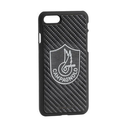 Carbon fibre cover for Iphones 7/8