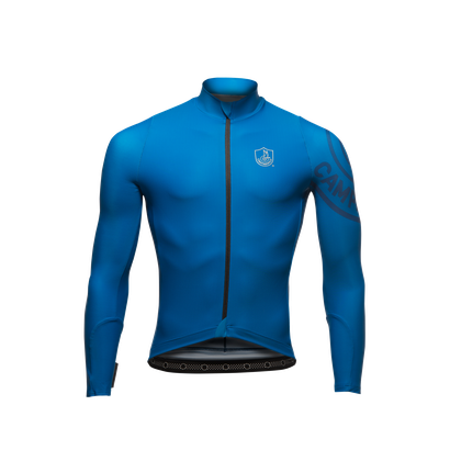 TITANIO WINTER JERSEY