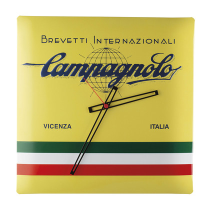 Campagnolo Wanduhr Brevetti Internationali