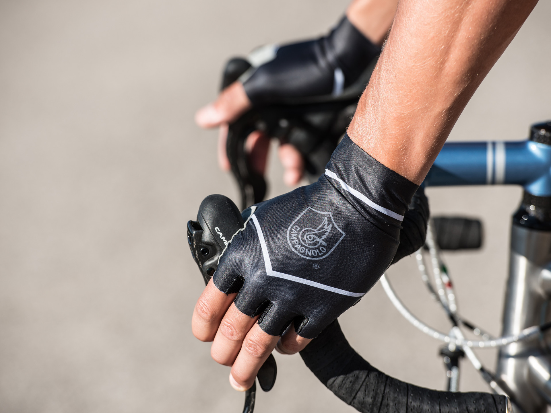 C Tech Gloves Campagnolo Cycling Gloves Campagnolo