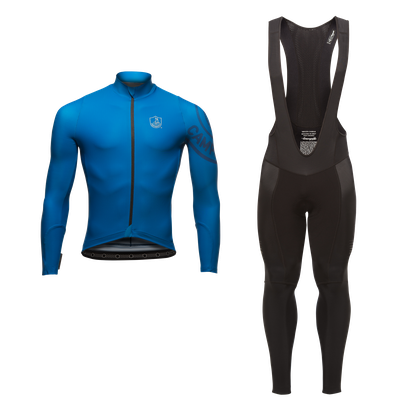 Titanio Winter kit