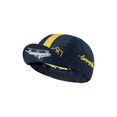 Premium Campagnolo Cycling Cap - Tour Edition